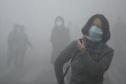 9 от 10 души в света дишат замърсен въздух
