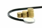 Касата ще намали с 2.4% бюджетите на болниците през август и септември