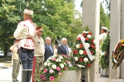 За 14-ти път в Деня на спасението: Почит пред героите, жертвали се да спасят живот!