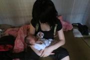 836 са непълнолетните родилки за 2013 г.