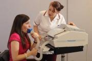 Правят безплатни изследвания на белите дробове за световния ден на спирометрията