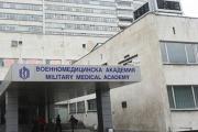 Във ВМА извършиха нова чернодробна трансплантация