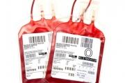 Най-търсена е кръвта от нулева група