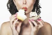 Как се храним според емоциите си