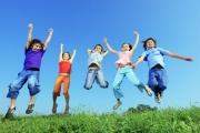 Играта навън пази децата от късогледство
