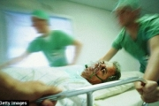 Рекордно висока обща смъртност за 2014 г. отчита НСИ