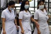 2300 души в Южна Корея са под карантина заради Близкоизточен респираторен синдром
