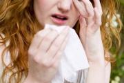 СЗО постави алергиите на четвърто място сред хроничните болести в световен мащаб