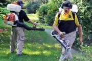 Пръскат срещу комари в Стара Загора
