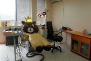 """Медико-дентален център """"Си Ди Си"""": Детски стоматологични услуги с упойка"""