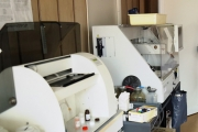 Националната референтна лаборатория остава без кадри
