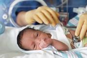 Расте броят на недоносените бебета