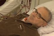 Ахмед Моллов не бил отстъпвал реда си за трансплантация