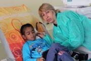 В Тюбинген изследват бабата на Байрям дали може да стане донор