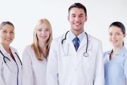 Отличиха млади медицински специалисти по случай 7 април