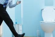 Нетърпящите отлагане уринарни позиви сигнализират за проблем с простатата