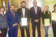 Българският фармацевтичен съюз връчи годишните си стипендии на студенти по фармация