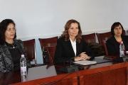 Зам.-министър Йорданова: За първи път в правителствена управленска програма влиза превенция на употребата на наркотици
