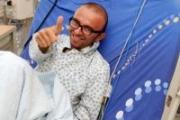 Трансплантираха бъбрек на мъж с трансплантирано сърце