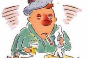 Заболеваемостта от ОРЗ в Старозагорско отново расте