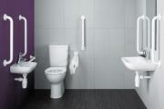 Проект за подобряване на хигиената в училищните тоалетни получи висока оценка