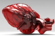 3D-принтирано сърце спаси живота на новородено