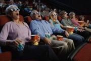 3D киното може да предизвика главоболие и гадене