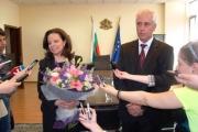 Д-р Таня АНДРЕЕВА, министър на здравеопазването: Ще решавам проблемите с цялото си сърце и познания