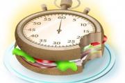 За да отслабнете - хранете се бавно