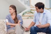 Несполучливият брак е вреден за здравето