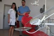 Д-р Изат АЛХАДЖАР, стоматолог: Трябва да печелим не от развалени зъби, а от доволни клиенти