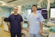 За първи път у нас в Стара Загора лекуват неоперативно тумори чрез микросфери