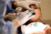 Продължават безплатните стоматологични прегледи на деца в Раднево