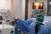 Къде е мястото на лазерната хирургия в лечението на аденома на простатата?