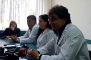 Георги Сапунджиев в болницата до петък с белезници