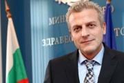 Да не се бъркат пръстовите отпечатъци в болницата с криминалистиката, съветва министър Москов