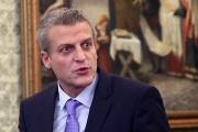 Министър Москов не се притеснявал от политическите атаки срещу него