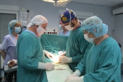 """""""НиаМед"""" с отстъпки за операции от херния по случай 7-ия рожден ден"""