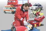 Училището за парамедици на БЧК открива учебната година на 1 октомври 2013 г.