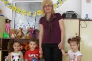 """Татяна ГЕОРГИЕВА, директор на детска ясла """"Кокиче"""" в Стара Загора и член на УС на БАПЗГ: В тази професия има адреналин"""