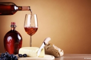 Хормонът на глада отговаря и за алкохола