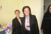 Министър Таня АНДРЕЕВА: Правим всичко, за да не закрием старозагорската болница