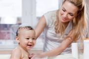 Бебешката козметика не е лукс, а грижа