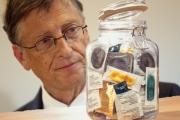 Бил Гейтс дава 100 хиляди долара за ново поколение презервативи