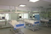 Хоспитализациите леко намаляват