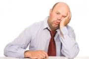 Мъжете без работа стареят по-бързо