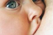 Кърменето е превенция на затлъстяване, диабет и сърдечносъдови заболявания при детето