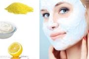 Царевично брашно за красива кожа на лицето