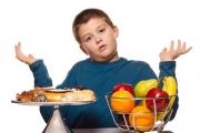 Децата с наднормено тегло у нас са 30,5%