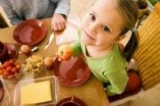 Небалансираното хранене подрива детството